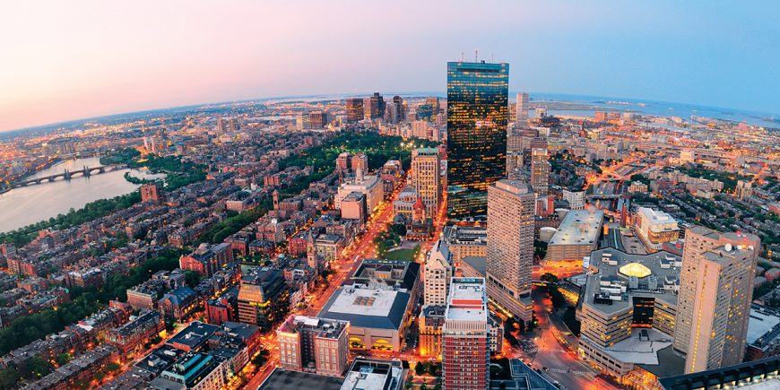 What's It Like Living in Boston? A Local Perspective