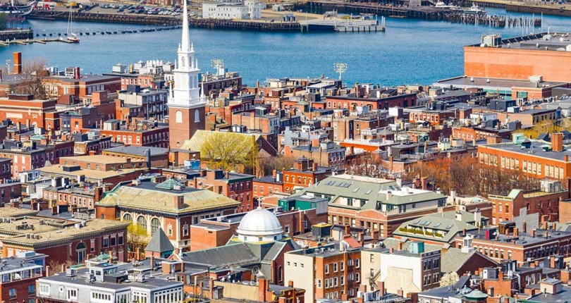 7 New Developments Recently Approved by BPDA