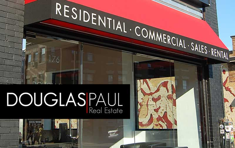 Douglas Paul Real Estate Boston Homes for Sale