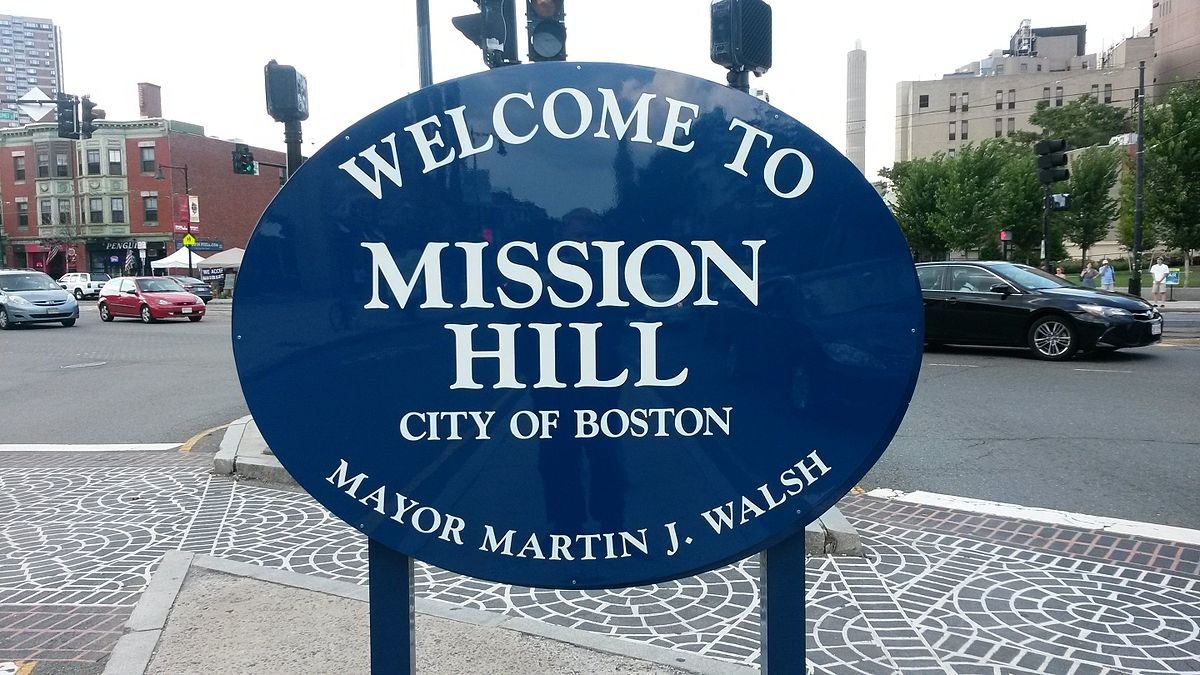 Has Mission Hill reached its peak?